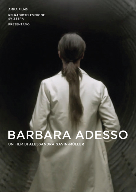 Barbara Adesso – Awarded
